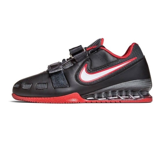 Nike Other - Nike Romaleos 2 Weightlifting Shoes